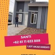 Rumah Subsidi Siap Huni Tangerang (26105223) di Kota Tangerang
