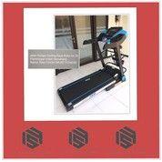 Treadmill Elektrik Series Osaka ( COD Semarang ) 39 (26105863) di Kota Semarang