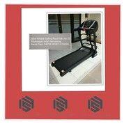 Treadmill Elektrik Series Moscow ( COD Semarang ) 40 (26105895) di Kota Semarang