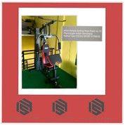 Home Gym 1 Sisi Total ( COD Semarang ) (26106055) di Kota Semarang