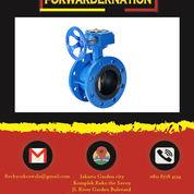 Jasa Import Butterfly Valve | Forwardernation (26106227) di Kota Jakarta Timur