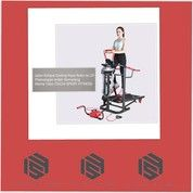 Treadmill Manual 6 Fungsi 43 ( COD Semarang ) (26106527) di Kota Semarang