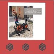 Sepeda Statis Orbitrek 5 Fungsi 46 ( COD Semarang ) (26106795) di Kota Semarang