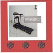 Treadmill Elektrik Series 246 51 ( COD Semarang ) (26108039) di Kota Semarang