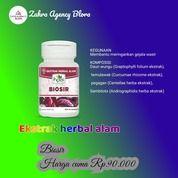 Ekstrak Herbal Alam BIOSIR (26108079) di Kab. Blora