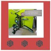 Home Gym 3 Sisi + Samsak Fitclass 54 ( COD Semarang ) (26108927) di Kota Semarang