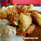 Batagor Tahu Bakso Sosis (26110159) di Kota Bogor