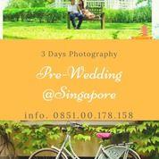 Photography Prewedding @ Singapore (26111567) di Kota Jakarta Selatan