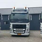 VOLVO Truck FM 440Hp 6x2T Prime Mover, I-Shift 12 Speed,. Kabupaten Kendal (26112799) di Kab. Kendal