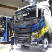 VOLVO Truck FM 440Hp 6x2T Prime Mover, I-Shift 12 Speed,. Kabupaten Brebes (26112851) di Kab. Brebes