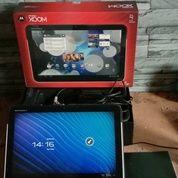 Tablet Motorola Xoom 10.1 Inches (26113011) di Kota Bandung