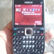 Nokia E63 Ada Wifi Kamera Normal (26115343) di Kota Surabaya