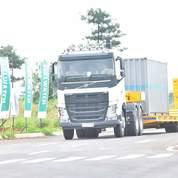 VOLVO Truck FM 440Hp 6x2T Prime Mover, I-Shift 12 Speed,. Kabupaten Pemalang (26116955) di Kab. Pemalang