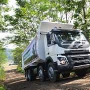 VOLVO Truck FM 440Hp 6x2T Prime Mover, I-Shift 12 Speed. Kabupaten Pekalongan (26117475) di Kab. Pekalongan