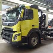 VOLVO Truck FM 440Hp 6x2T Prime Mover, I-Shift 12 Speed,. Kabupaten Kebumen (26117603) di Kab. Kebumen