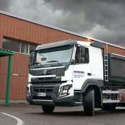 VOLVO Truck FM 440Hp 6x2T Prime Mover, I-Shift 12 Speed,. Kabupaten Wonosobo (26117683) di Kab. Wonosobo