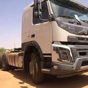 VOLVO Truck FM 440Hp 6x2T Prime Mover, I-Shift 12 Speed,. Kota Salatiga (26117823) di Kota Salatiga