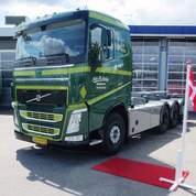 VOLVO Truck FM 440Hp 6x2T Prime Mover, I-Shift 12 Speed,. Kota Purbalingga (26117975) di Kota Purbalingga