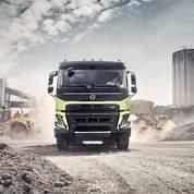 VOLVO Truck FM 440Hp 6x2T Prime Mover, I-Shift 12 Speed,. Kabupaten Boyolali (26118071) di Kab. Boyolali