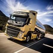 VOLVO Truck FM 440Hp 6x2T Prime Mover, I-Shift 12 Speed,. Kabupaten Purworejo (26118223) di Kab. Purworejo
