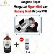 Langkah Atasi Nyeri Otot Dan Radang Sendi Ketika WFH (26118311) di Kota Tangerang