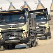 VOLVO Truck FM 440Hp 6x2T Prime Mover, I-Shift 12 Speed,. Kabupaten Sukoharjo (26118515) di Kab. Sukoharjo