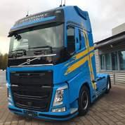VOLVO Truck FM 440Hp 6x2T Prime Mover, I-Shift 12 Speed,. Kota Surakarta (26118591) di Kota Surakarta