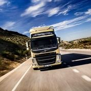 VOLVO Truck FM 440Hp 6x2T Prime Mover, I-Shift 12 Speed,. Kabupaten Tegal (26118727) di Kab. Tegal