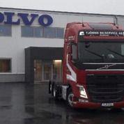 VOLVO Truck FM 440Hp 6x2T Prime Mover, I-Shift 12 Speed. Kabupaten Purbalingga (26118811) di Kab. Purbalingga