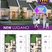 New Lugano Rumah 1 Lantai Modern Minimalis Citraland Palembang (26119535) di Kota Palembang