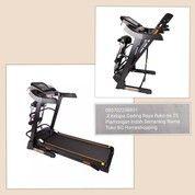 Treadmill Elektrik Series I5 73 ( COD Salatiga ) (26120271) di Kota Salatiga