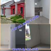 Rumah Siap Huni DP 3jt All In Di Bojongede (26120951) di Kota Jakarta Selatan