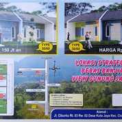 Hunian Nyaman Dan Asri Lokasi Strategis 10 Menit Tol Bocimi (26123235) di Kab. Sukabumi