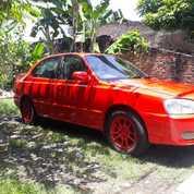 Mobil Hyundai Accent 2002 (26123391) di Kota Surabaya