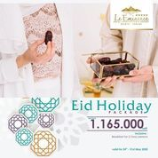 LE EMINENCE HOTEL PROMO PACKAGE IDUL FITRI Enjoy Eid AL Fitr holiday. (26123827) di Kab. Bogor