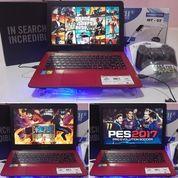 ASUS A455LD I5 VGA 4GB NVIDIA 820M MULUS BONUS MURAH (26123963) di Kota Jakarta Timur