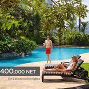 Le Meridien Hotel IDR 1,400,000 / 2 nights (26124167) di Kota Jakarta Pusat