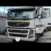 VOLVO Truck FM 440Hp 6x2T Prime Mover, I-Shift 12 Speed,. Kabupaten Bondowoso (26124235) di Kab. Bondowoso