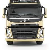 VOLVO Truck FM 440Hp 6x2T Prime Mover, I-Shift 12 Speed, Kabupaten Jember (26124339) di Kab. Jember