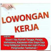 Bisnis Online Tanpa Modal (26124387) di Kota Jakarta Barat