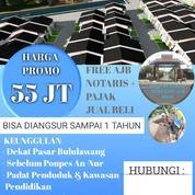 Tanah Kavling Hot Promo Daerah Kab.Malang (26124619) di Kab. Malang