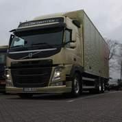 VOLVO Truck FM 440Hp 6x2T Prime Mover, I-Shift 12 Speed,. Kabupaten Nganjuk (26124735) di Kab. Nganjuk