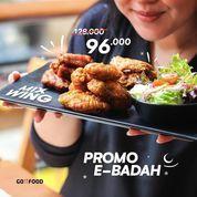 Kyochon Promo E-Badah (26125167) di Kota Jakarta Selatan