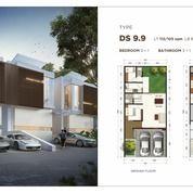 Brand New House Dian Istana Surabaya Barat (26125983) di Kota Surabaya