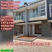 Rumah Siap Huni Jatiwarna Bekasi (26125987) di Kota Jakarta Selatan