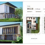 Rumah New Gress, Ada Kolam Renang DIAN ISTANA (HOOK) (26125991) di Kota Surabaya