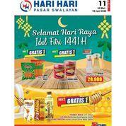 Hari-Hari Promo Idul Fitri (26126419) di Kota Jakarta Selatan