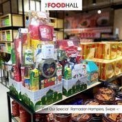 FoodHall Healthy Inspiring Hampers (26126439) di Kota Jakarta Selatan