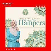 Transmart Carrefour Catalogue 2020 hampers (26126475) di Kota Jakarta Selatan