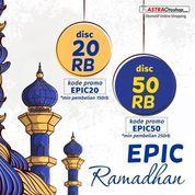 Astraotoshop.com Discount Ramadhan (26126531) di Kota Jakarta Selatan